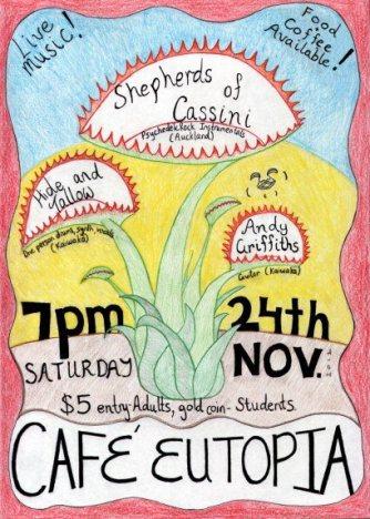 2012-11-24 Cafe Eutopia (Kaiwaka)
