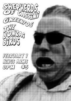 2013-02-07 Kings Arms